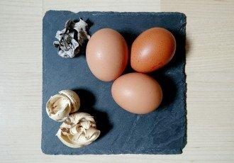 beneficios de los huevos
