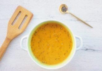 carotenos en invierno